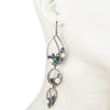 Out All Night<br/> Triple Drop Earring