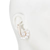 Cindy<br/> Fan Ear Cuff Earring
