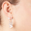 Jane<br/>  Freshwater Pearl Drop Earring