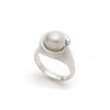 Freshwater Pearl<br/> C Ring