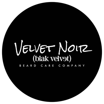 Velvet Noir Beard Care