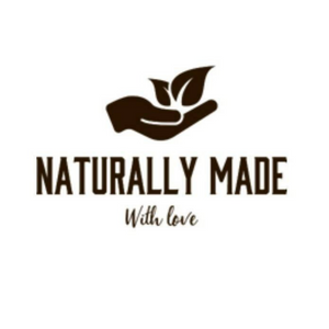 Naturally Made with Love