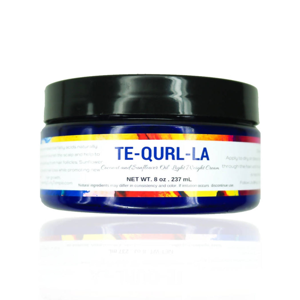 TE-QURL-LA LIGHT CURL CREAM