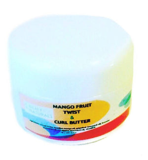 Mango Fruit Twist & Curl Butter