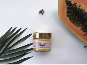 Papaya Enzyme Face Mask