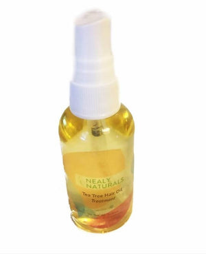 Tea Tree Hair Oil
