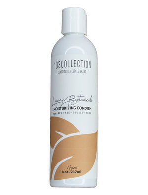 Luxury Botanicals Moisturizing Condish