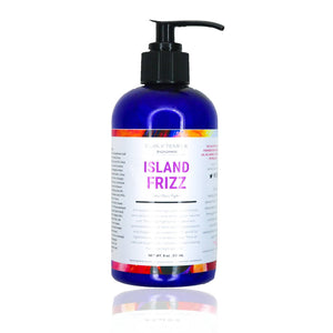 ISLAND FRIZZ ANTI FRIZZ AND DETANGLER