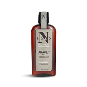 """Brave™"" All Natural Aftershave + Toner"