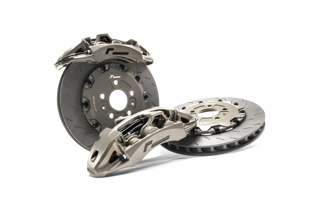 Stage 3 Forged Monoblock Brake Kit Golf 5/6
