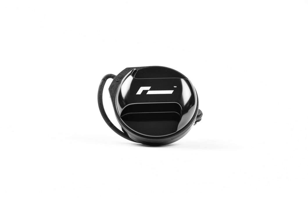Billet Fuel Filler Cap (Push and click)