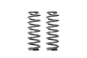 1.8TSI VWR Sports Spring Kit (Golf 7/7.5, A3 8P)