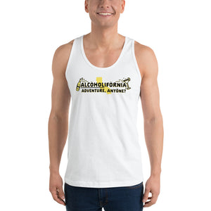 Alcohol Adventure Men's Tank