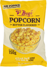 Load image into Gallery viewer, Buttered Popcorn 150g Carton of 17