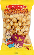 Load image into Gallery viewer, Caramel popcorn 50g Wholesale
