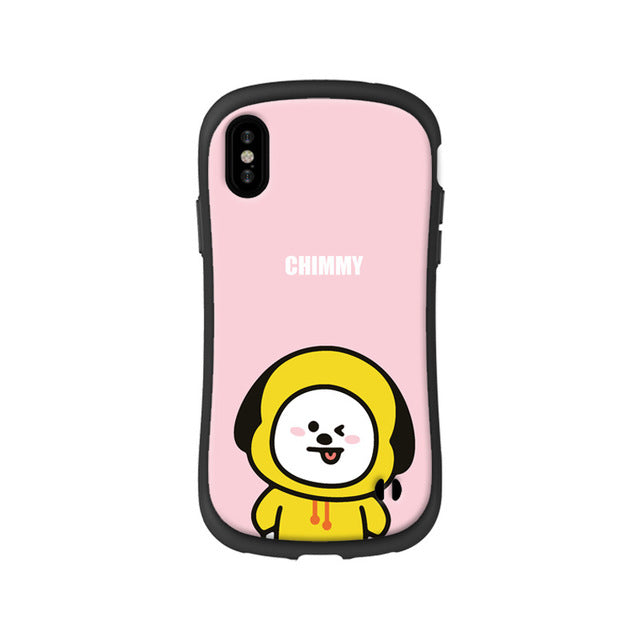 bt21 coque iphone 6