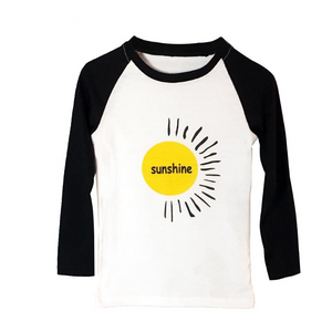 Playera Sunshine