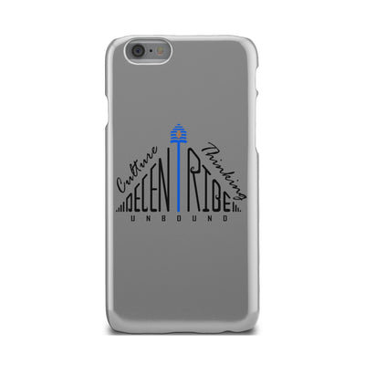 Decentribe  Phone Case