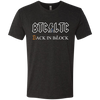Back In Block Decentribe Tee