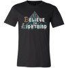 Believe In Lightning Decentribe Tee