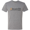 Bitcoin Proudly Accepted Decentribe Tee