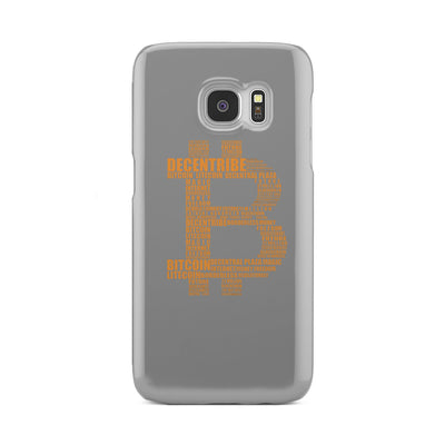 Bitcoin Phone Case