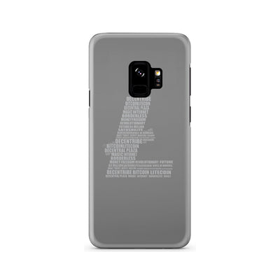 Litecoin Phone Case
