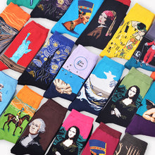 Load image into Gallery viewer, colorful socks