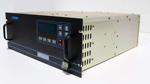Power Supplies RF and Plasma Generators