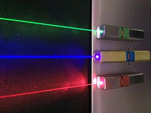 Lasers Photonics and Optics