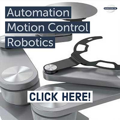 Automation Motion Control and Robotics