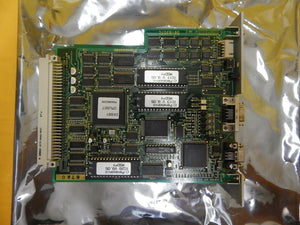 Panasonic MSD261Y82 Controller Assembly PCB Card 581B357C 581B345E TEL ACT8 Used