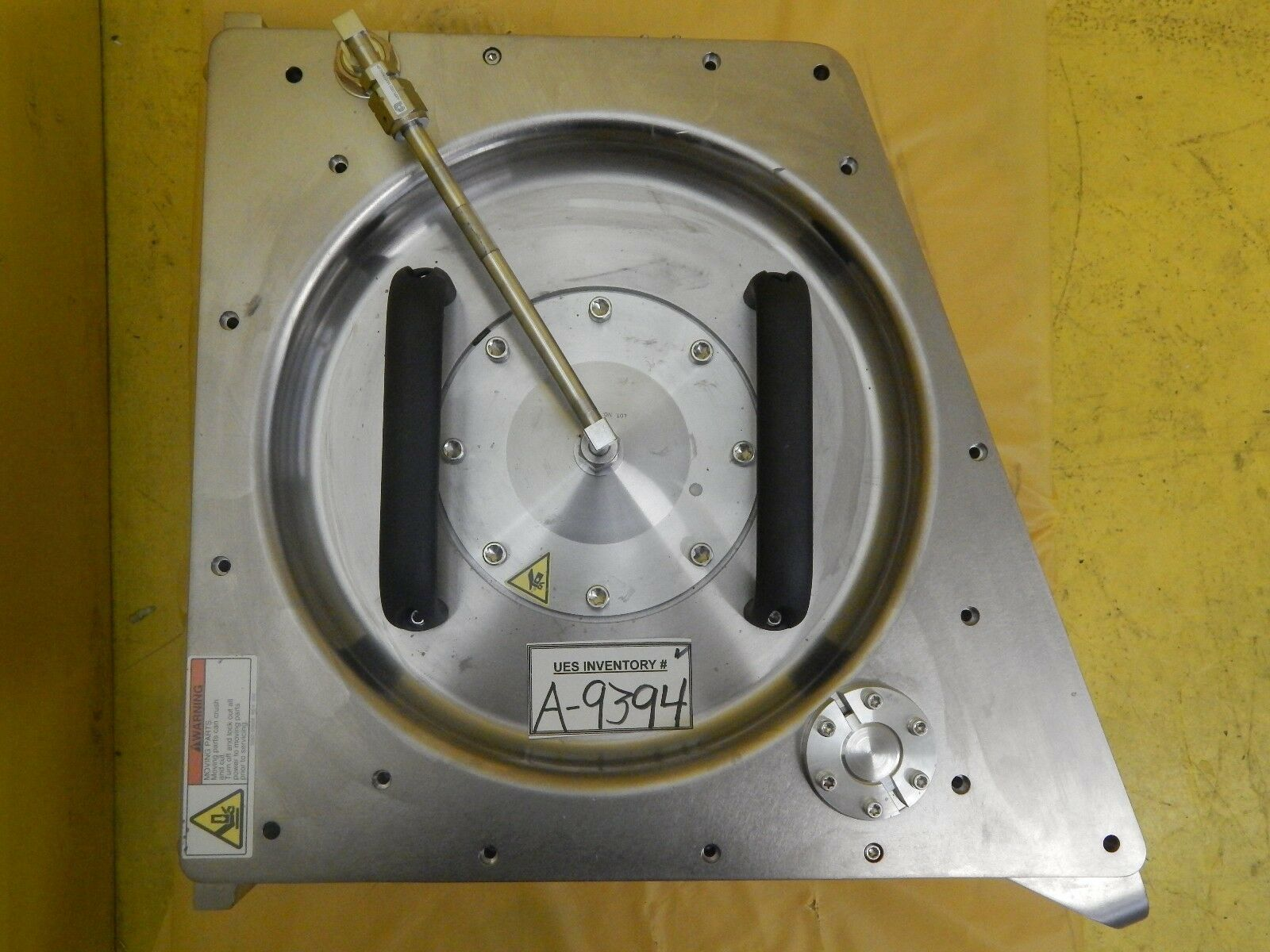 AMAT Applied Materials 0040-61813 200mm Chamber Centura RTP Used Working