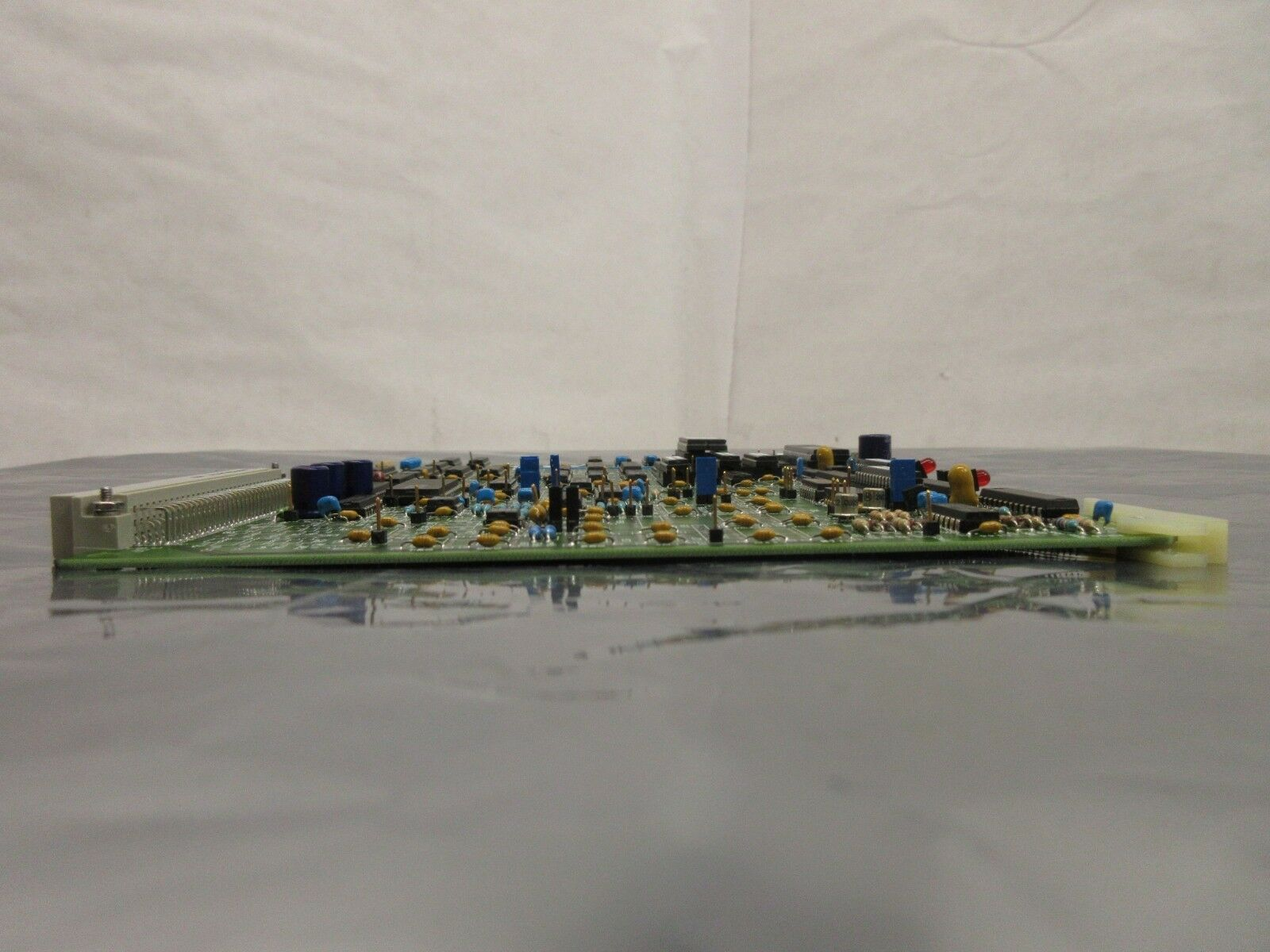 KLA Instruments 710-659603-20 Single Axis Controller PCB Card Rev. A1 2132 Used
