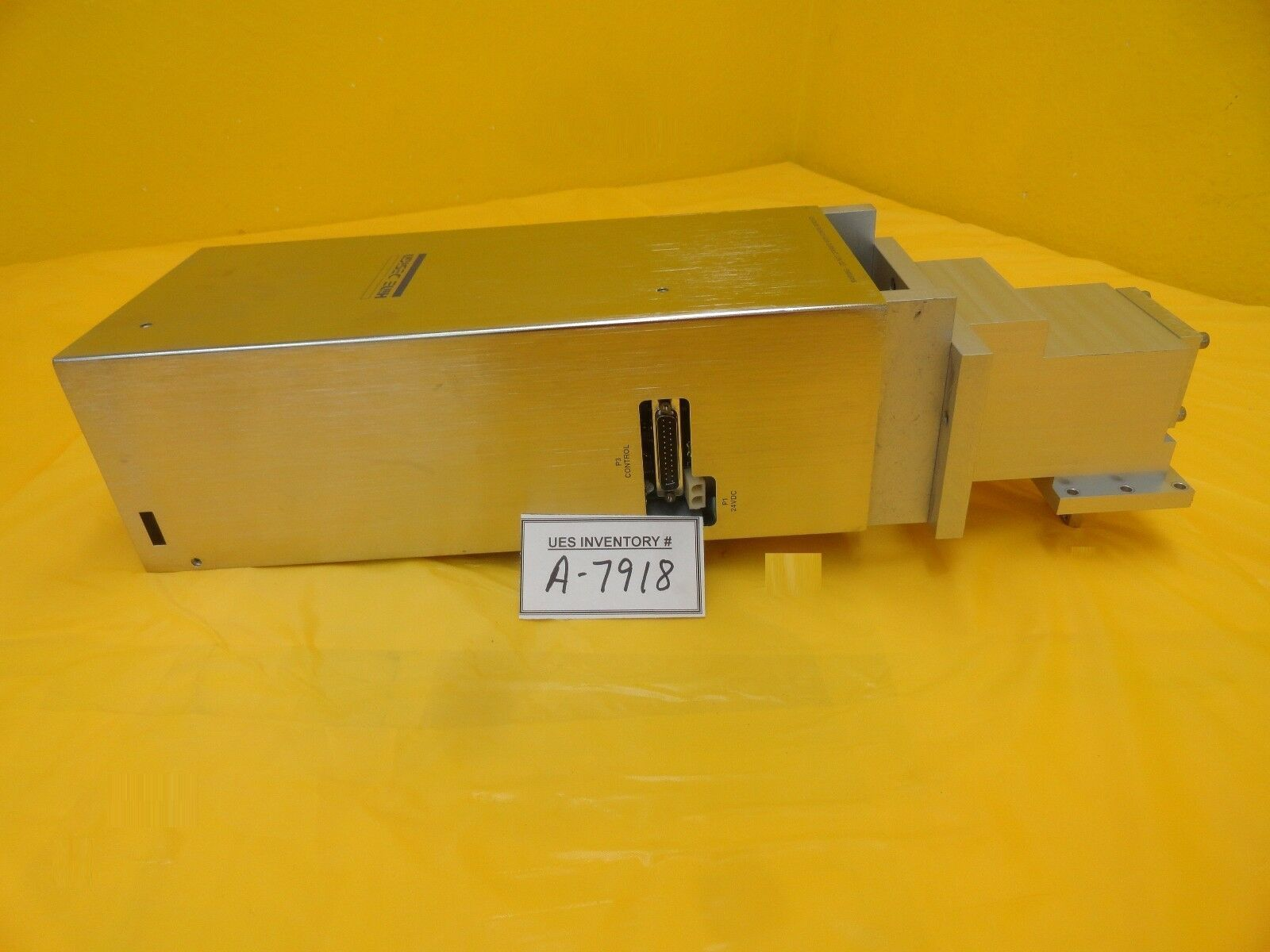Asyst 04290-101 Load Lock Elevator GaSonics 94-1119 Hine Design 06763-805 Used
