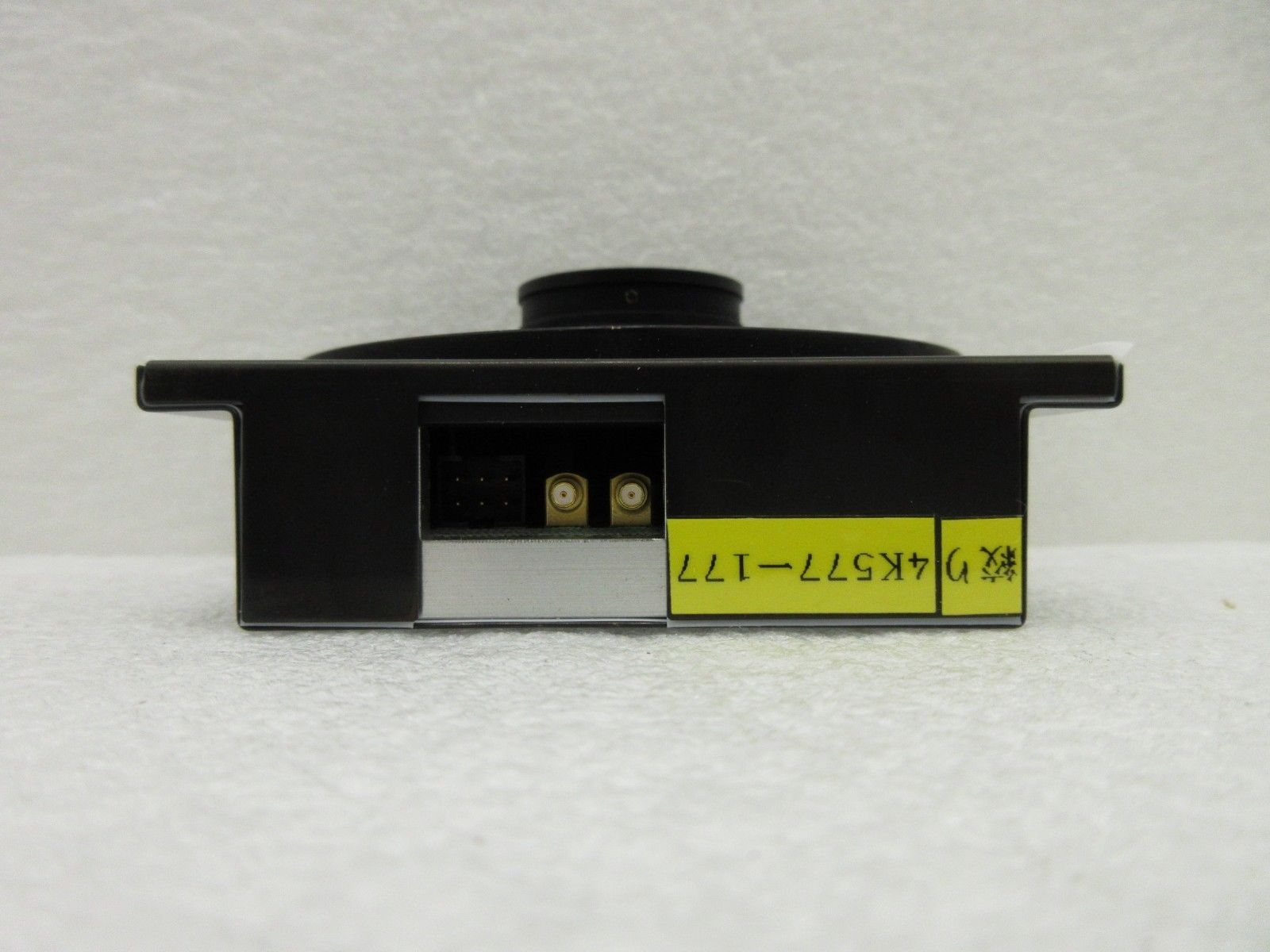 Nikon 4K577-177 Integrator Sensor NSR-S202A Step-and-Repeat System Used Working