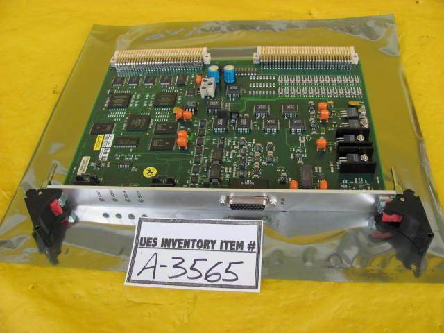 ASML 4022.471.5658 VME Control Board PCB Used Working