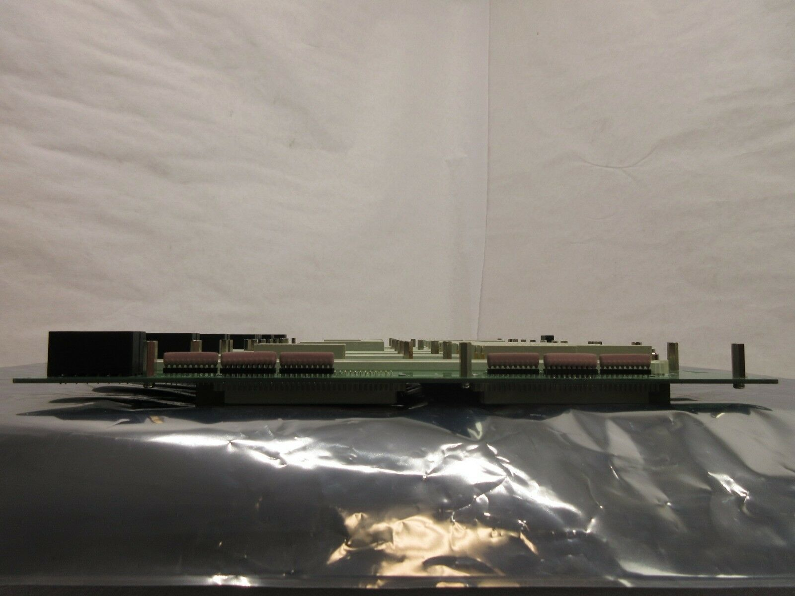 Nikon 4S018-749 Backplane Interface Board PCB STGMTRX4 NSR-S307E Used Working