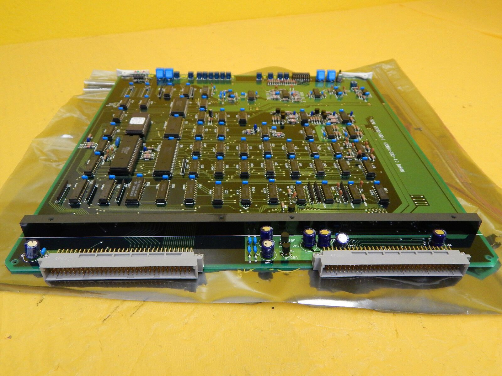 Nikon 2S700-580-1 Processor Board SCPU PCB Card 2S014-033-4 OPTISTATION 3 Used