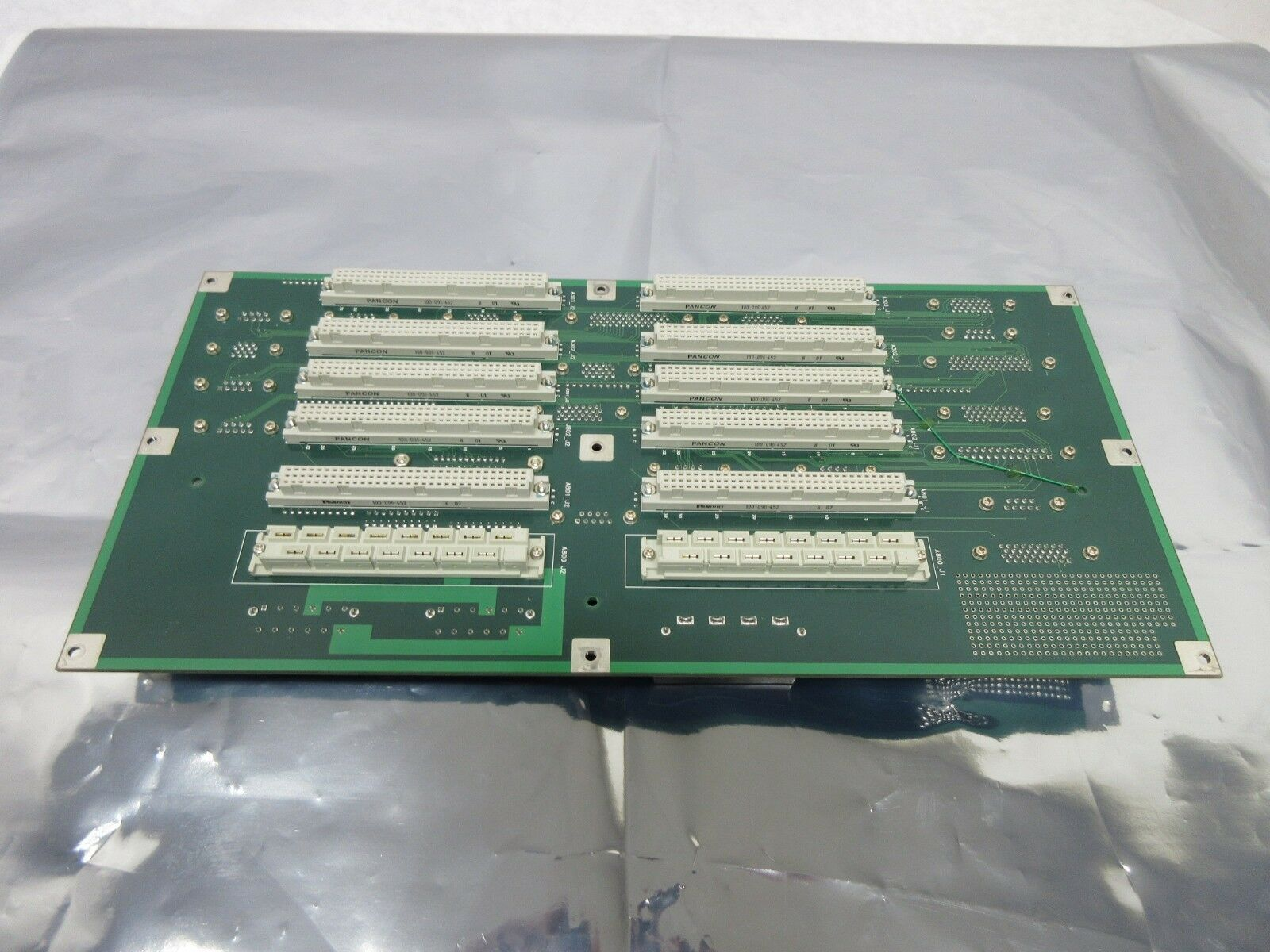 Nikon 4S018-171-2D Backplane Interface Board PCB OPDMTH3 NSR-S204B Used Working