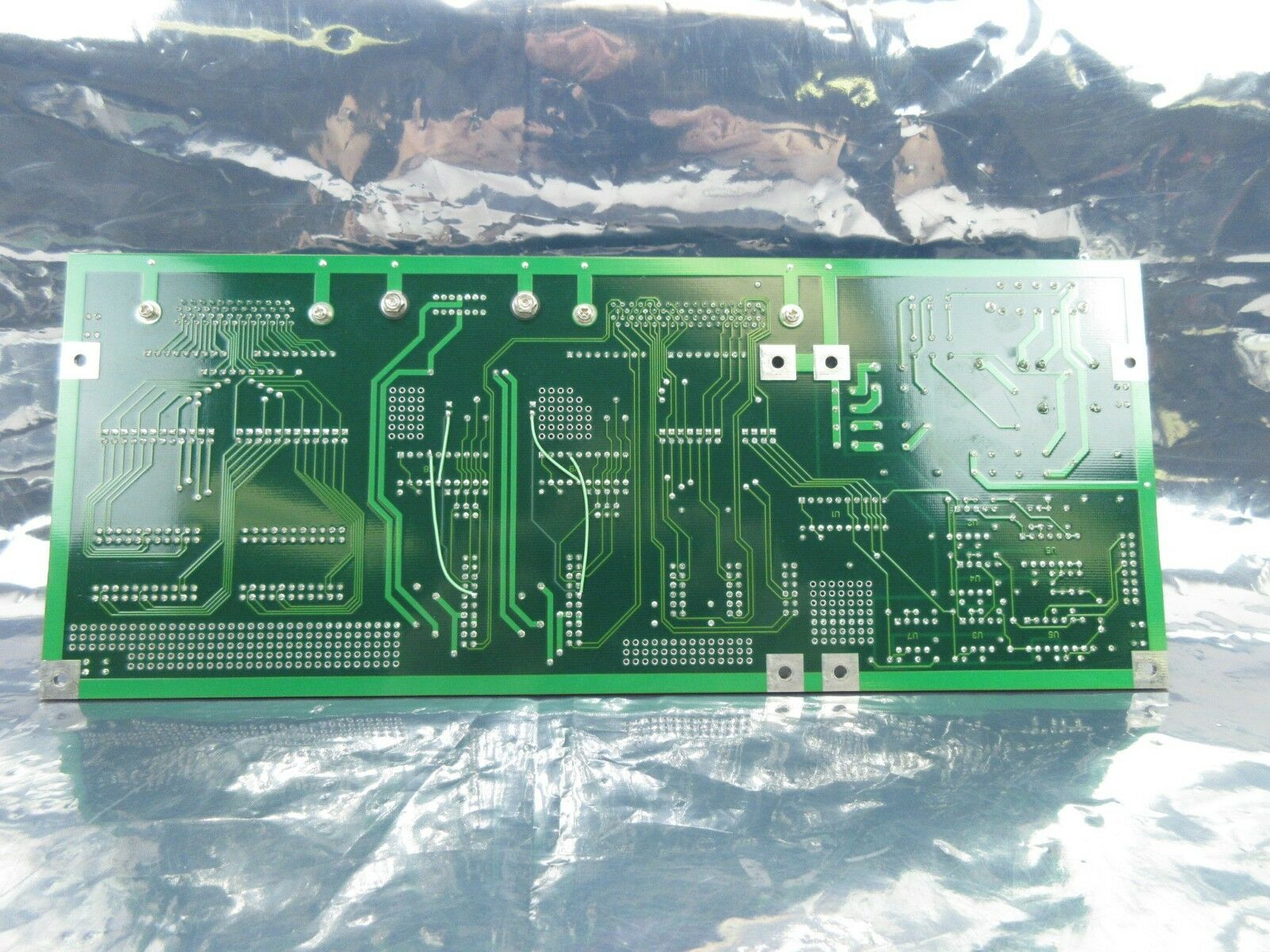 Nikon 4S007-138 Interface Board PCB RT8XB NSR-S202A Used Working