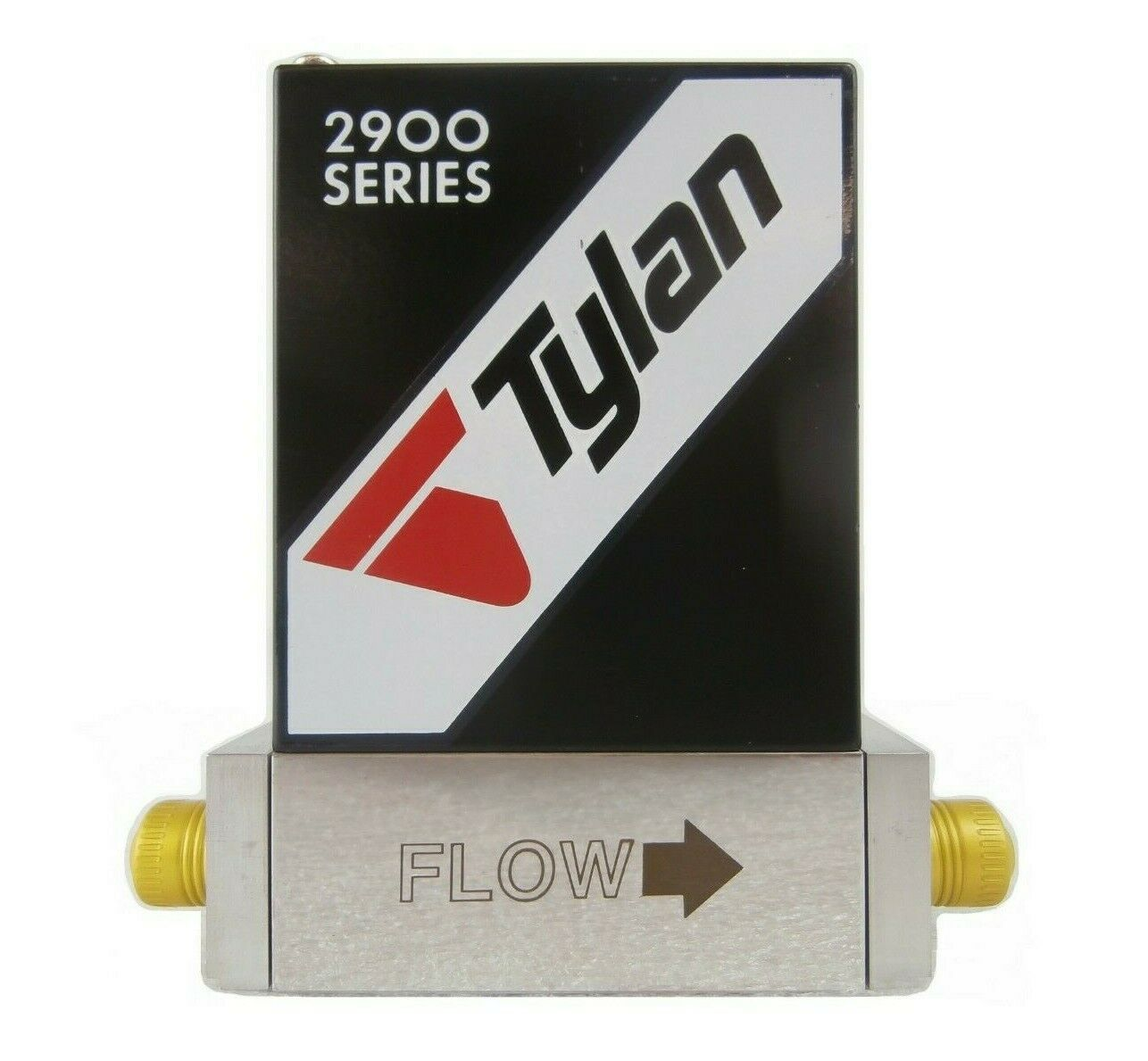 Tylan General FC-2900MEP Mass Flow Controller MFC 50 SCCM 0.8%PH3/99.2%SiH4