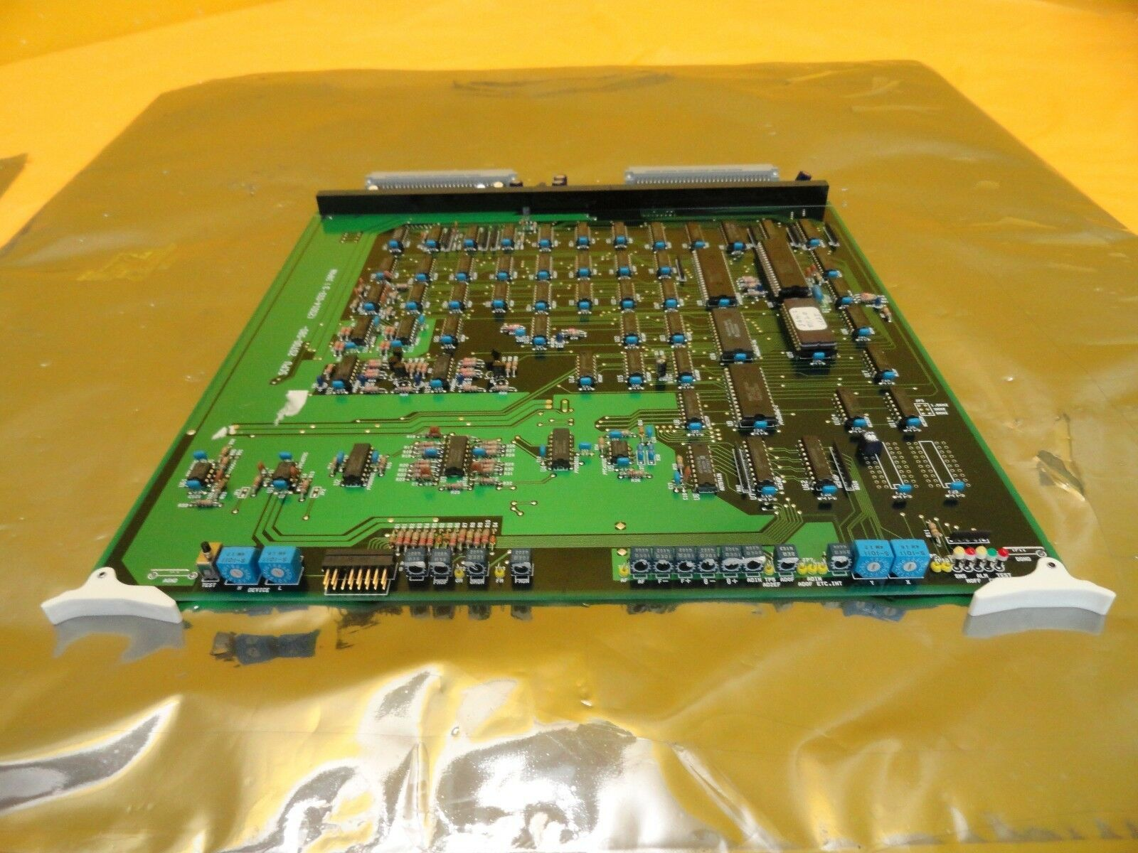 Nikon 2S700-580 SCPU Board PCB Card 2S014-033-3 V1.20 OPTISTATION 3 Used Working