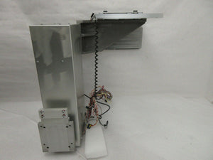 Nikon Wafer Loader Indexer Lift Assembly NSR-S204B Step-and-Repeat Scanning Used