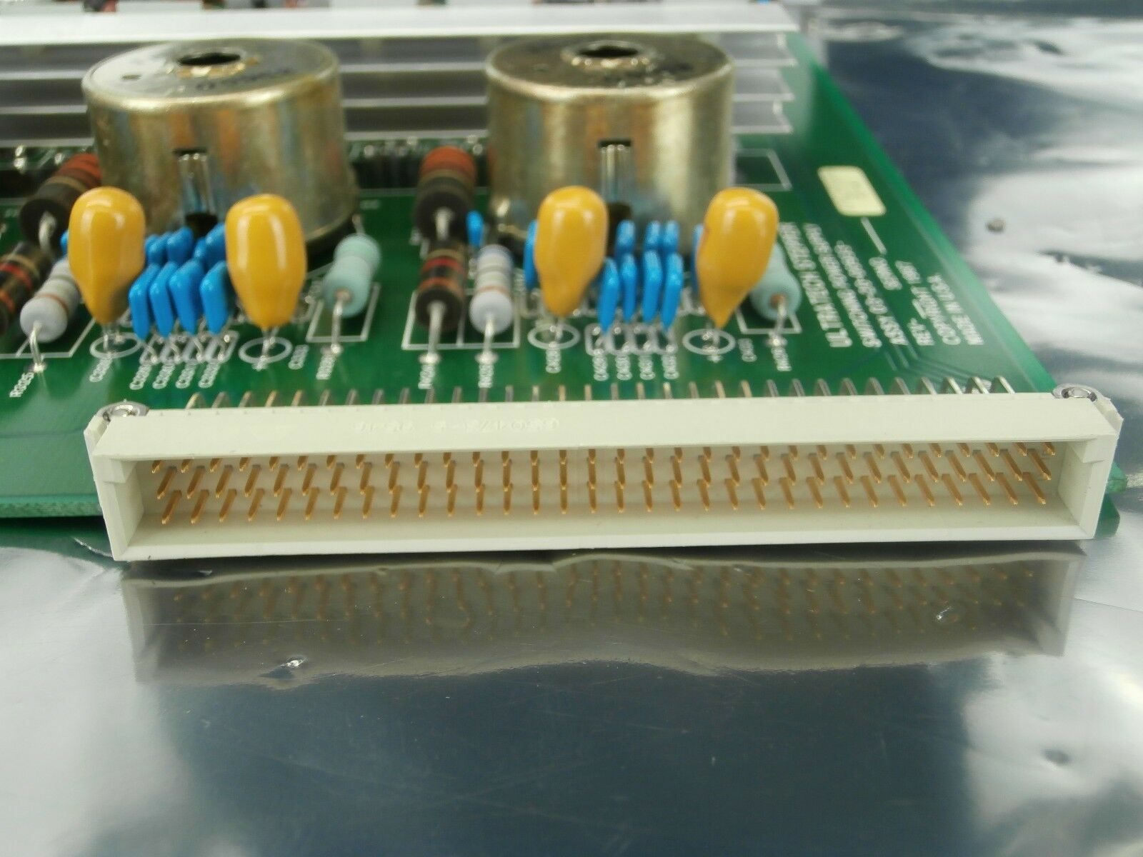 Ultratech Stepper 03-20-00933-03 Switching Power Supply Rev. A1 PCB Card 4700