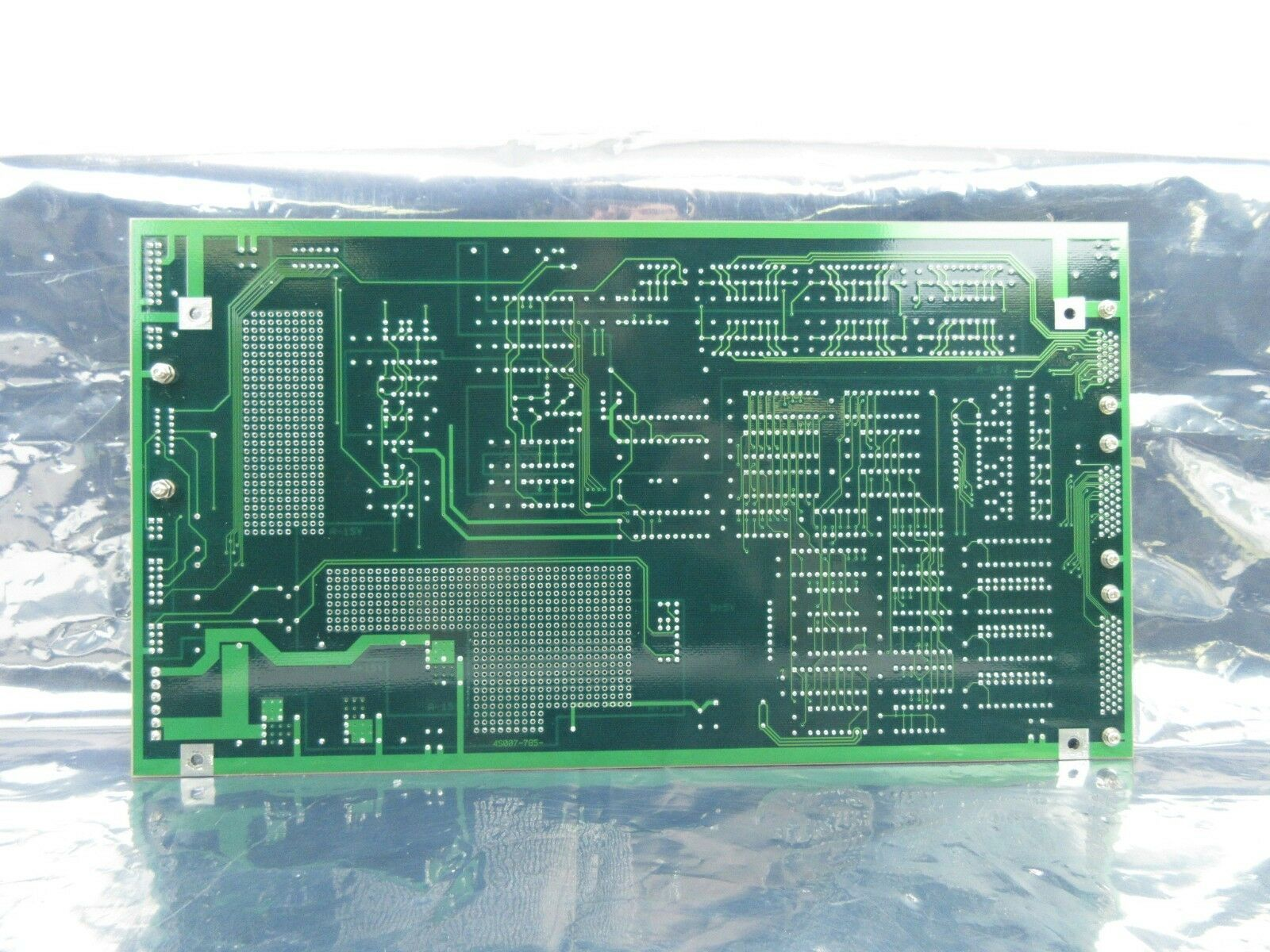 Nikon 4S007-785 Interface Board PCB AF-IF8 NSR-S202A Used Working
