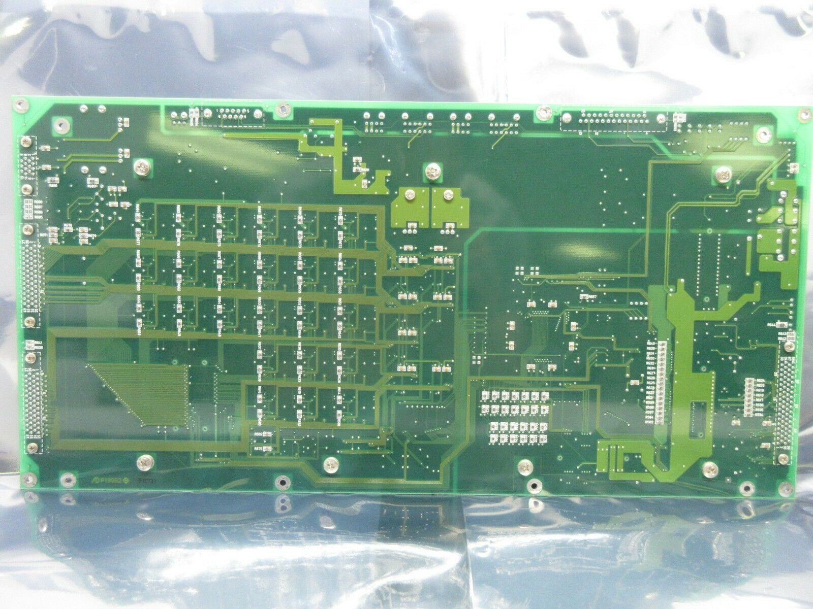 Nikon 4S014-182 Interface Relay Board PCB AF-I/FX4A NSR-S306C  Used Working