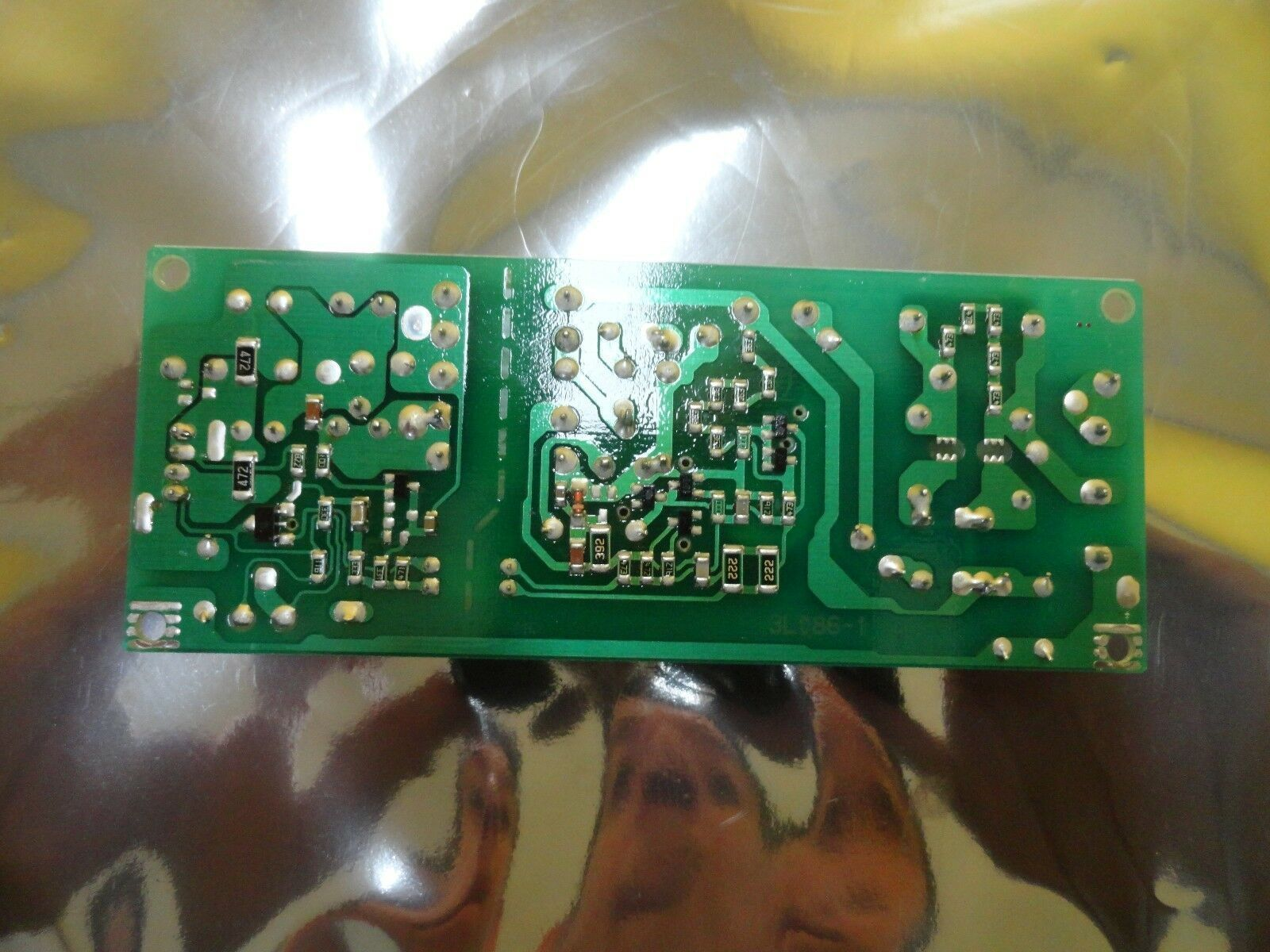 Cosel LDA15F-24 Compact Power Supply PCB LDA15F Used Working