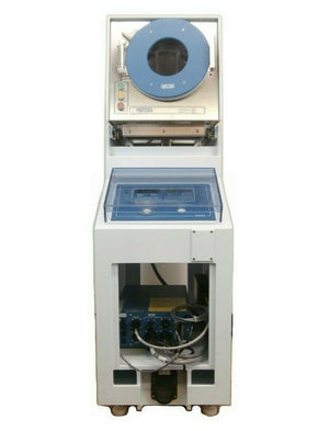 Verteq 1600-55A 150mm Spin Rinse Dryer SRD SUPERCLEAN 1600 Tested As-Is