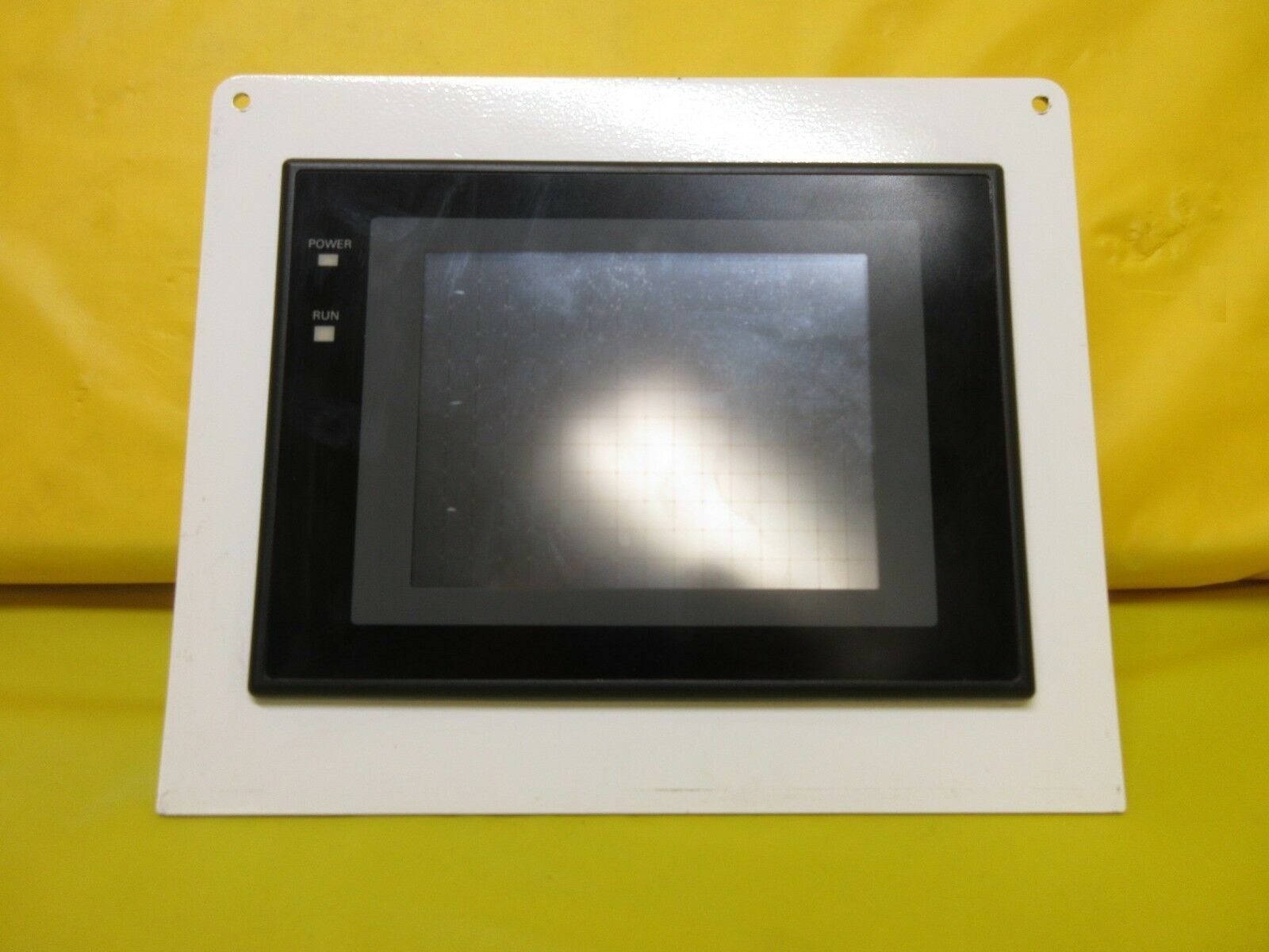 Omron NT30C-ST141B-E Interactive Display Used Working